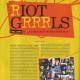 Articolo Riot Grrrls su Playlist