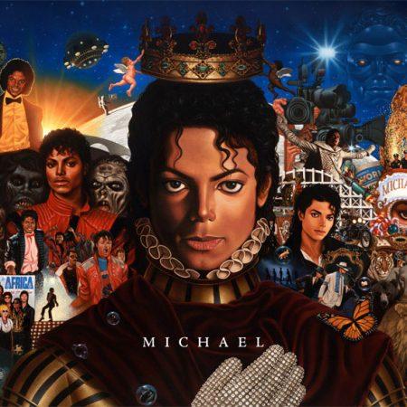 Traduzione inglese italiano presentazione album Michael di Michael Jackson