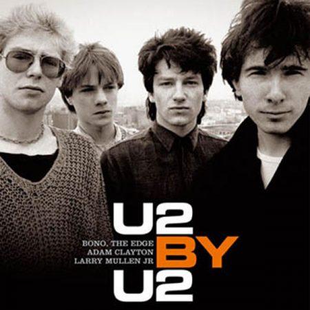 Traduzione inglese italiano libro autobiografia U2 by U2