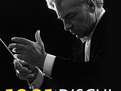 Traduzione inglese italiano libro 1001 Dischi di Musica Classica
