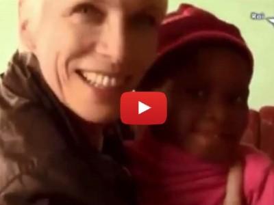 Traduzione video inglese italiano Annie Lennox