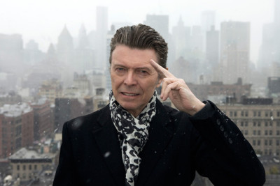 Traduzione inglese italiano biografia David Bowie