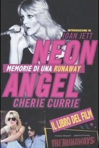 Traduzione inglese italiano libro Neon Angel Memorie di una Runaway