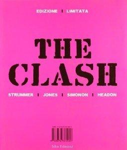 Traduzione inglese italiano libro The Clash