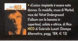 Segnalazione libro Gabriele Lunati su Vanity Fair