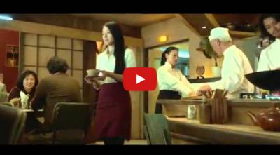 Transcreation inglese italiano pubblicità tv azienda chimica