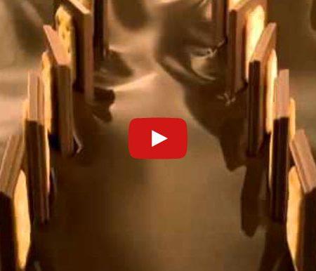 Transcreation spot televisivo cioccolato al latte