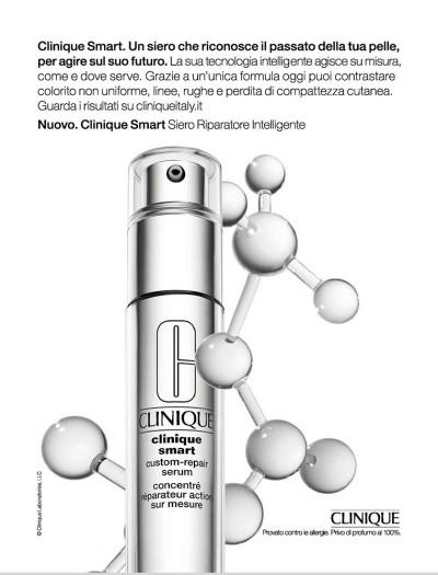 Transcreation pubblicità stampa azienda cosmetici
