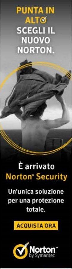 Transcreation banner pubblicitari programma antivirus