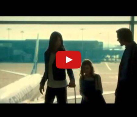 Transcreation e direzione doppiaggio spot tv compagnia aerea