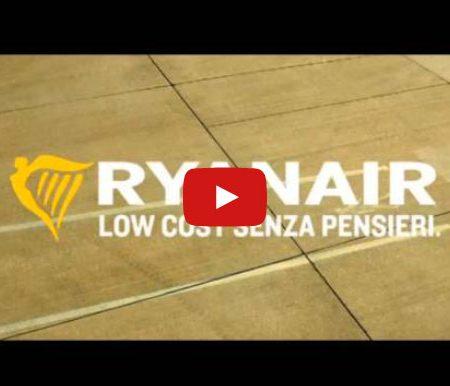 Transcreation inglese italiano pubblicità radio compagnia aerea low cost