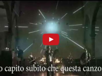 Traduzione inglese italiano video intervista Depeche Mode