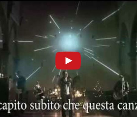 Traduzione inglese italiano video intervista Depeche Mode
