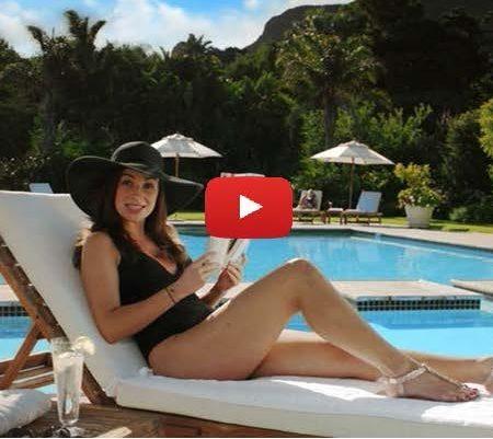 Transcreation pubblicità TV sito offerte hotel di lusso