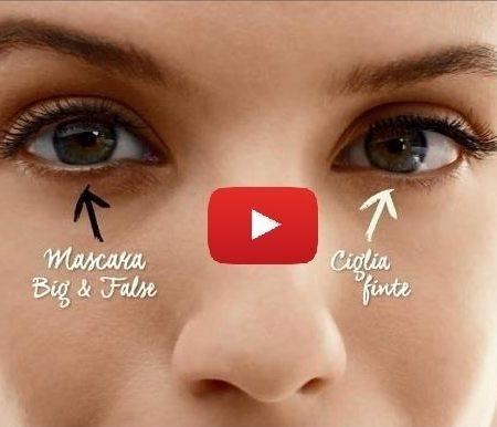 Transcreation e direzione del doppiaggio pubblicità televisiva mascara