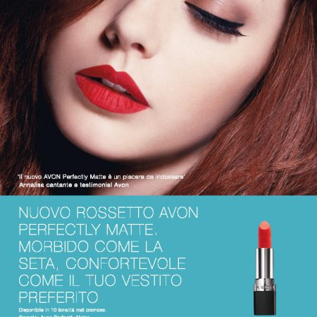 Transcreation inglese italiano testo pubblicità rossetto