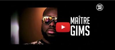 Traduzione in italiano da sottotitoli in inglese video intervista Maitre Gims Radio Deejay