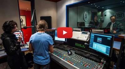 Interprete inglese italiano per intervista radio Kygo