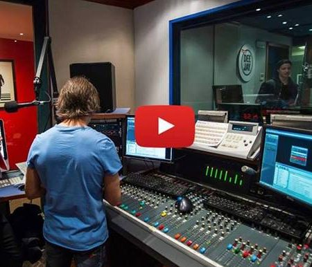 Interprete inglese italiano per intervista radio Kygo