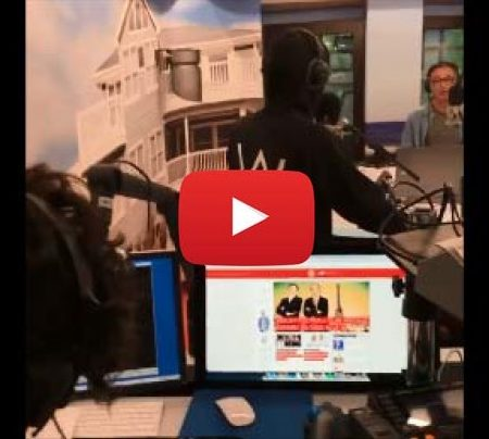 Interprete inglese italiano intervista Alan Walker Radio Deejay
