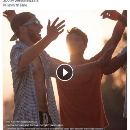 Transcreation inglese italiano campagna pubblicitaria social media