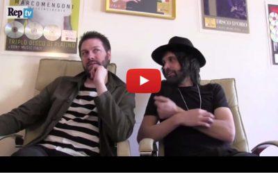 Interprete italiano inglese video intervista Kasabian