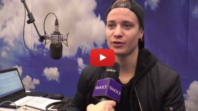 Interprete inglese italiano video intervista a Kygo