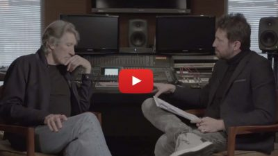 Traduzione inglese italiano video intervista Roger Waters (ex Pink Floyd) Il Fatto Quotidiano