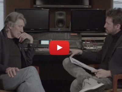 Traduzione inglese italiano video intervista Roger Waters (ex Pink Floyd) Il Fatto Quotidiano