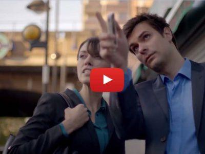 Transcreation inglese italiano spot tv società di gestione