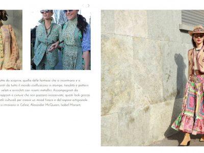 Transcreation fashion marketing web