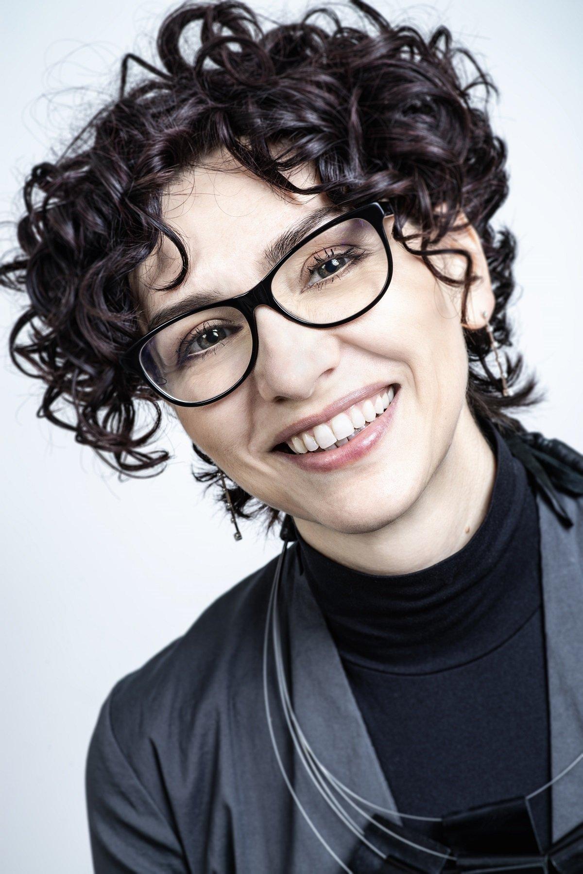 Claudia Benetello professionista comunicazione